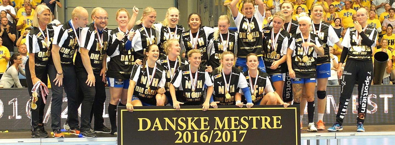 Danish Champion 2017
